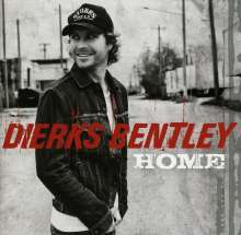 Dierks Bentley: Home, CD