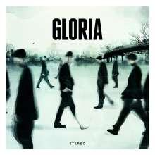Gloria (Rock / Pop deutsch): Gloria (LP + CD), LP