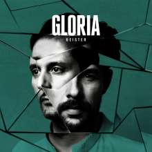 Gloria (Rock / Pop deutsch): Geister (Limited Edition) (Clear Vinyl), LP