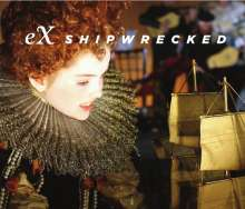 Ensemble eX - Shipwrecked, CD