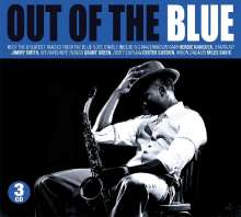 Out Of The Blue, 3 CDs
