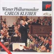 Das Neujahrskonzert Wien 1992, CD