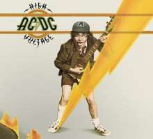 AC/DC: High Voltage (180g)