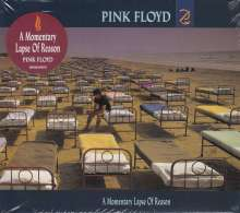 Pink Floyd: A Momentary Lapse Of Reason (Remastered), CD