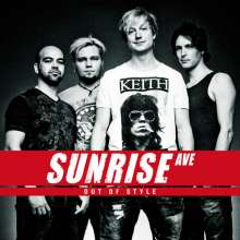 Sunrise Avenue: Out Of Style, CD