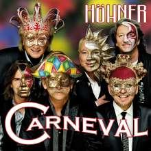 Höhner: Carneval, Maxi-CD