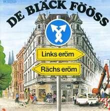 Bläck Fööss: Links eröm - rächs eröm, CD