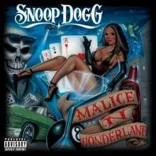 Snoop Dogg: Malice 'n Wonderland, CD