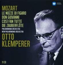 Otto Klemperer Dirigiert Ludwig van Beethoven Beethoven Otto Klemperer Dirigiert Weber Mozart Beethoven
