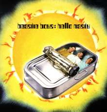 The Beastie Boys: Hello Nasty