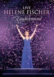 Helene Fischer: Zaubermond: Live 2009, DVD