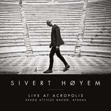 Sivert Høyem (Madrugada): Live At Acropolis - Herod Atticus Odeon, Athens