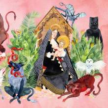 Father John Misty: I Love You, Honeybear (45 RPM)