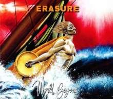Erasure: World Beyond, CD