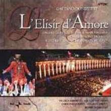 Gaetano Donizetti (1797-1848): L'elisir d'amore, 2 CDs