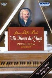 Johann Sebastian Bach (1685-1750): Die Kunst der Fuge BWV 1080, DVD