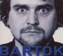 Bela Bartok (1881-1945): Sonate für Violine & Klavier Nr.2, SACD
