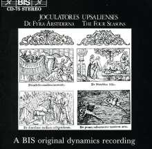 Musik aus Mittelalter & Renaissance, CD