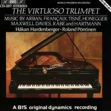 Musik für Trompete & Klavier, CD