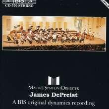 Malmö Symphony Orchestra, CD
