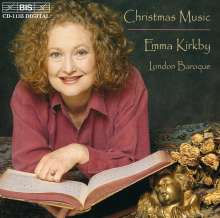 Emma Kirkby - A Baroque Celebration, CD