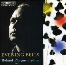 Roland Pöntinen - Evening Bells, CD