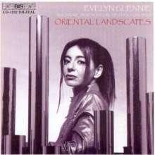 Evelyn Glennie - Oriental Landscapes, CD