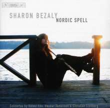 Sharon Bezaly - Nordic Spell, CD