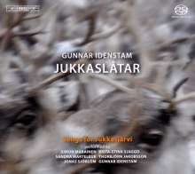 Gunnar Idenstam (geb. 1961): Songs for Jukkasjärvi, SACD