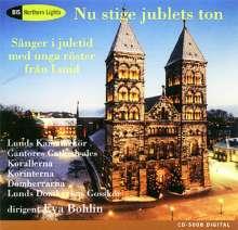 Nu stige jublets ton - Schwedische Weihnacht, CD