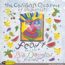 Musik für 4 Fagotte, CD