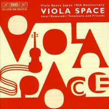 Viola Space Japan - 10th Anniversary, 2 CDs