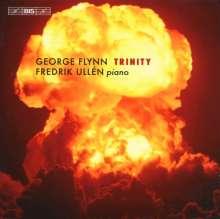 George Flynn (geb. 1937): Trinity, 2 CDs