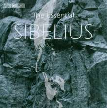 Jean Sibelius (1865-1957): The Essential Sibelius, 15 CDs