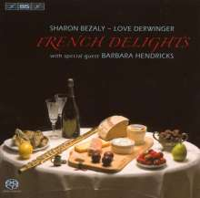 Sharon Bezaly - French Delights, SACD