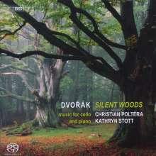 Antonin Dvorak (1841-1904): Werke für Cello & Klavier, SACD
