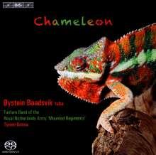 Oystein Baadsvik - Chameleon, SACD