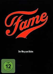 Fame - Der Weg zum Ruhm (Limited Edition exklusiv für jpc)