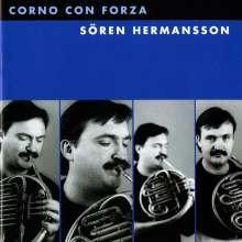 Sören Hermansson - Corno con Forza, CD
