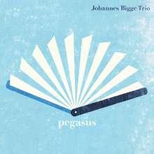 Johannes Bigge: Pegasus, CD