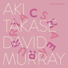 David Murray & Aki Takase: Cherry - Sakura, CD
