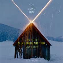 Silke Eberhard (geb. 1972): The Being Inn, CD