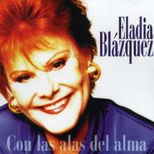 Eladia Blazquez: Con Las Alas Del Alma, CD