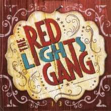 Red Lights Gang: 13, CD