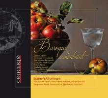 Baroque enchantment, CD