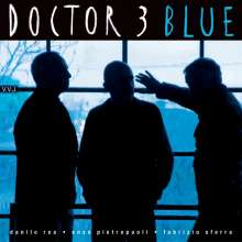 Doctor 3: Blue, CD