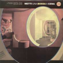 Metti Una Bossa A Cena, 2 LPs