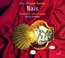 Jean Philippe Rameau (1683-1764): Nais, 2 CDs