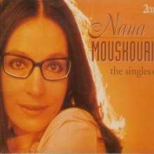 Nana Mouskouri: The Singles+, 2 CDs