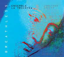 La Tricotea - Breathless, CD